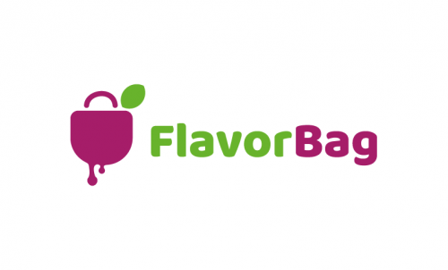 Flavorbag - Food and drink product name for sale