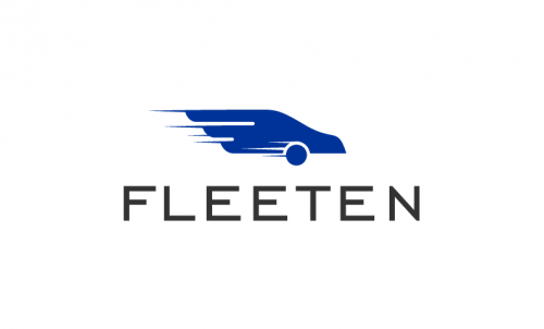 Fleeten - Calm startup name for sale