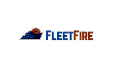 Fleetfire - Logistics domain name for sale