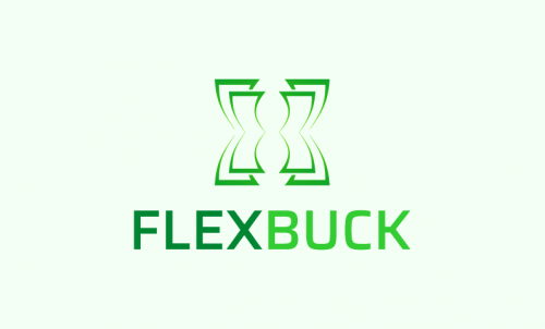 Flexbuck - Payment startup name for sale