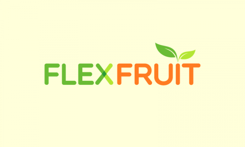 Flexfruit - Business product name for sale
