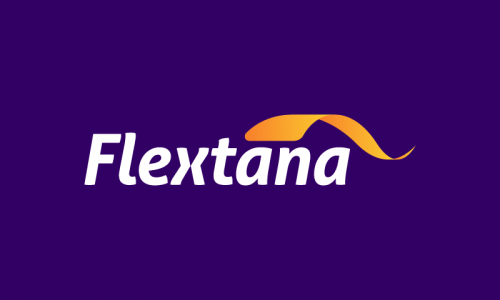 Flextana - Business domain name for sale