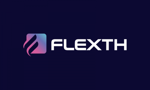 Flexth - Technology brand name for sale