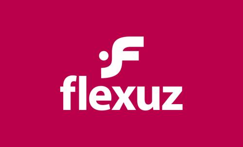 Flexuz - Research domain name for sale