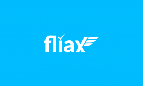 Fliax - Travel brand name for sale