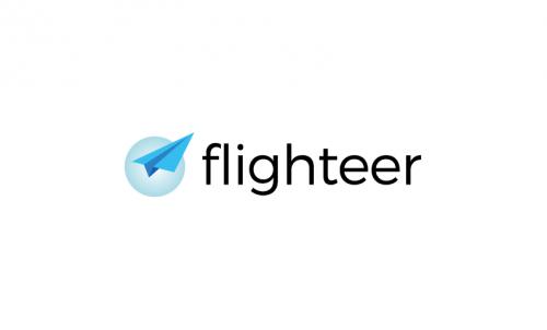 Flighteer - Aviation business name for sale