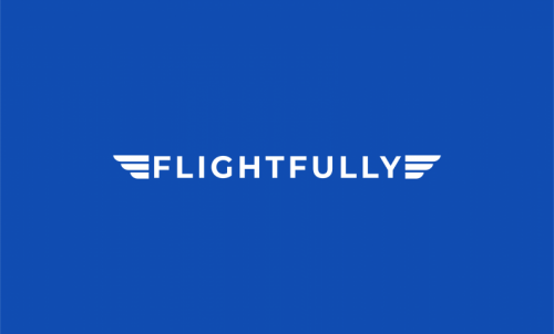 Flightfully - Travel product name for sale