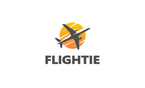 Flightie - Travel brand name for sale