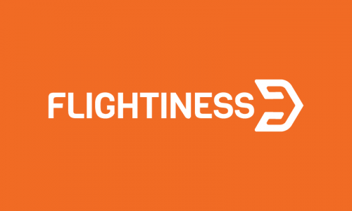 Flightiness - Travel product name for sale