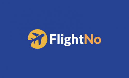 Flightno - Travel startup name for sale