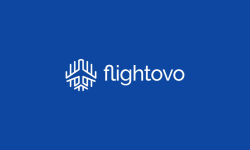 Flightovo - Travel product name for sale