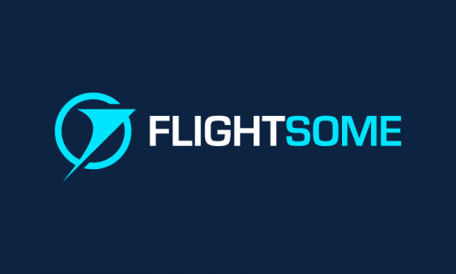 Flightsome - Aviation product name for sale