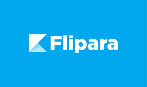 Flipara - Finance domain name for sale