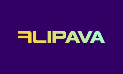Flipava - Finance business name for sale