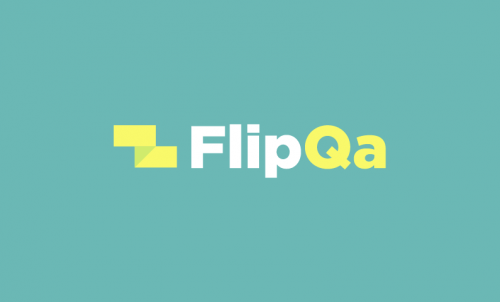 Flipqa - Business company name for sale
