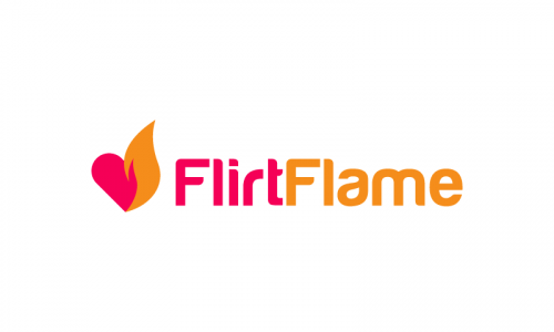 Flirtflame - Social product name for sale
