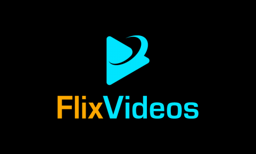 Flixvideos - Video brand name for sale