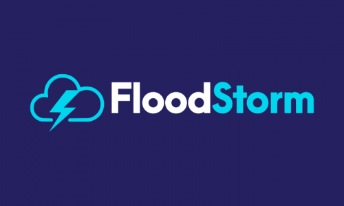 Floodstorm - Music product name for sale