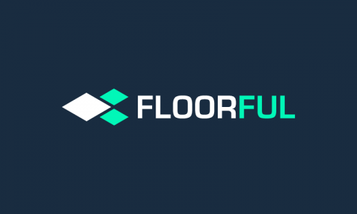 Floorful - Media startup name for sale