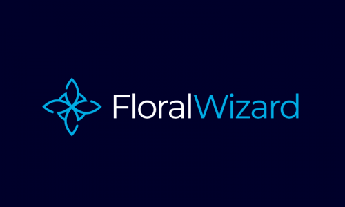 Floralwizard - Retail startup name for sale