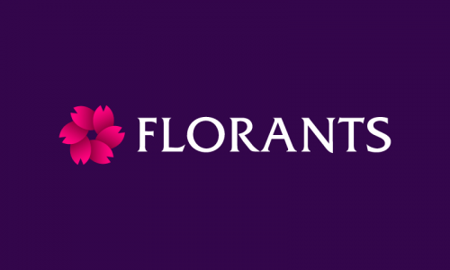 Florants - Beauty domain name for sale