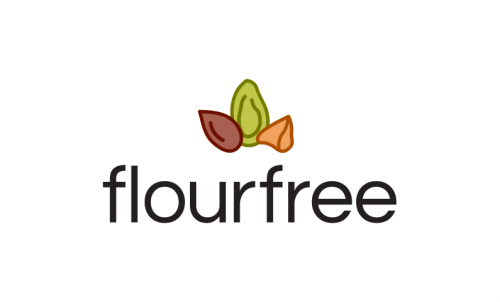 Flourfree - Retail startup name for sale