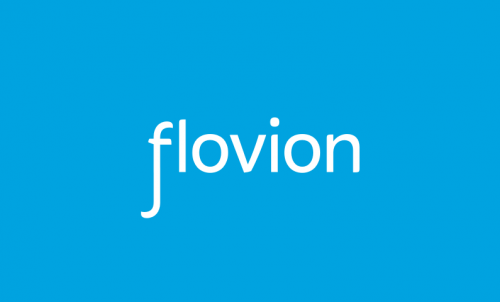 Flovion - Materials startup name for sale