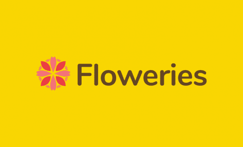 Floweries - Retail domain name for sale