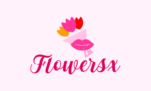 Flowersx - Business brand name for sale