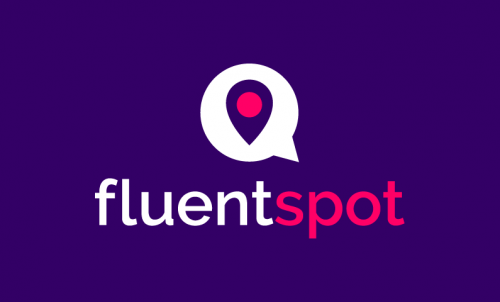 Fluentspot - Technology product name for sale