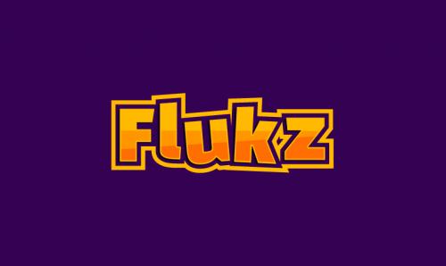 Flukz - Media startup name for sale