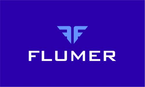 Flumer - Marketing brand name for sale