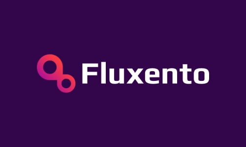 Fluxento - Business brand name for sale