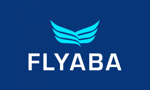 Flyaba - Business brand name for sale