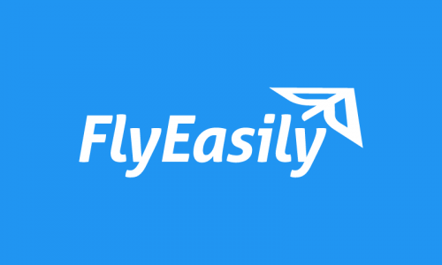 Flyeasily - Aerospace startup name for sale
