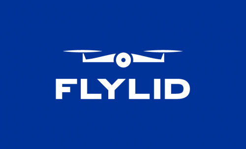 Flylid - Modern business name for sale