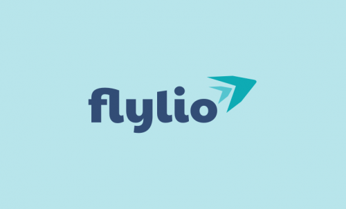 Flylio - Excellent domain for high-flyers