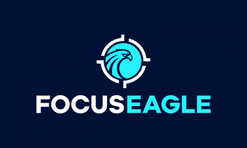 Focuseagle - Technology business name for sale