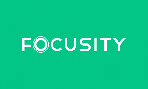Focusity - Business product name for sale