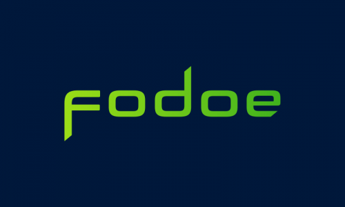 Fodoe - E-commerce product name for sale