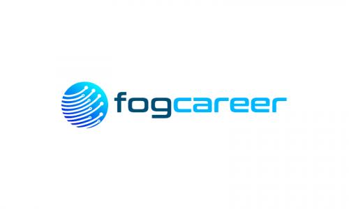 Fogcareer - AI brand name for sale