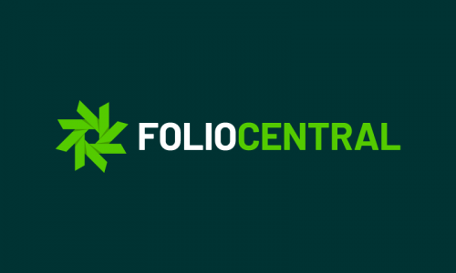 Foliocentral - Finance product name for sale