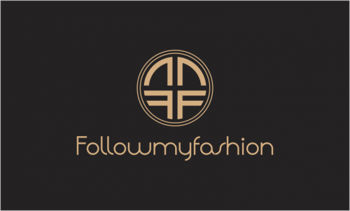 Followmyfashion - Fashion domain name for sale