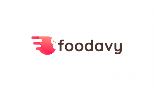 Foodavy - Diet business name for sale