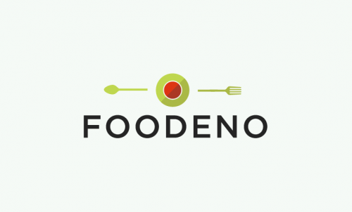 Foodeno - A domain to get your teeth into