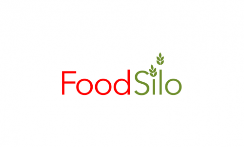 Foodsilo - Food and drink domain name for sale