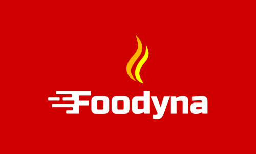 Foodyna - Delivery product name for sale