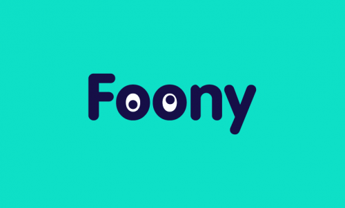 Foony - Audio business name for sale