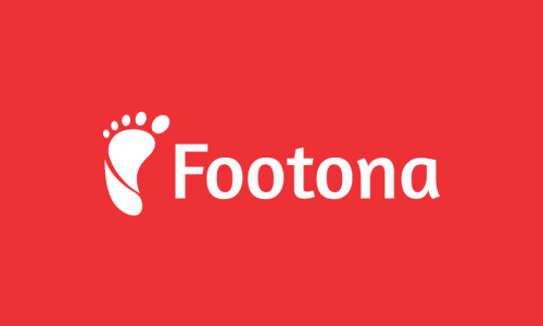 Footona - Nutrition brand name for sale