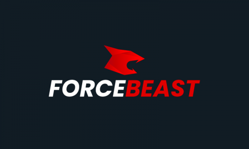 Forcebeast - Health domain name for sale